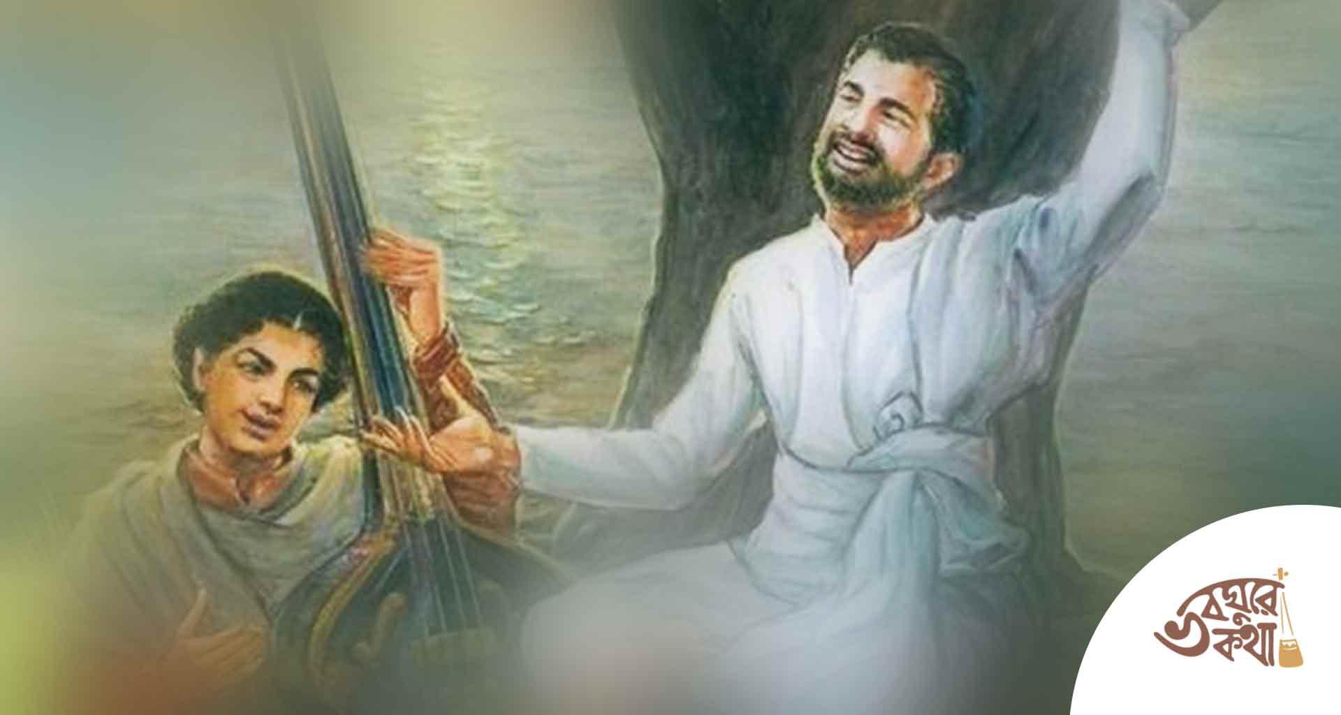 শ্রী রামকৃষ্ণ পরমহংস দেব