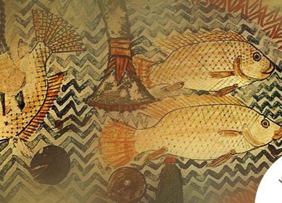 পবিত্র মাছ